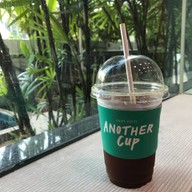 Not Just Another Cup