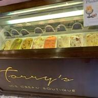 Torry's Ice cream ตลาดใหญ่ ภูเก็ต