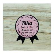 Rika Bake & Tea