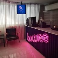 บรรยากาศ Bowiee Café