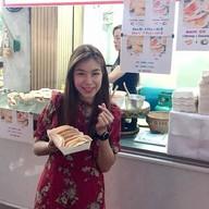 เมนูของร้าน ขนมเบื้องไทย@เยาวราช เยาวราช