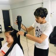 Expert Hair Cut