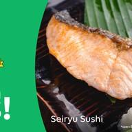 Seiryu Sushi เดอะเมอร์คิวรี่วิลล์ ชิดลม