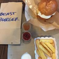 เมนูของร้าน Feed the Beast