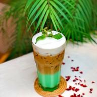 เมนู Aloha Black Coffee