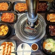 SALANG Korean BBQ Buffet Restaurant ถนนพญาไท