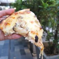 เมนูของร้าน Big Mama Pizzeria