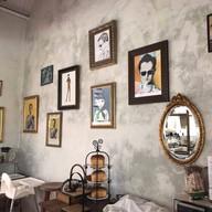 Barn Naa Cafe