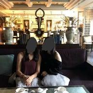 Sapphire Bar โรงแรม เดอะ สุโกศล กรุงเทพ