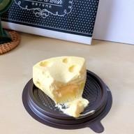 เมนูของร้าน Bake a wish Japanese Homemade Cake สุขสวัสดิ์ 19