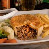 เมนู The Sportsman Pub and Restaurant