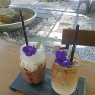 เมนูของร้าน Fernpresso Cafe สุเทพ
