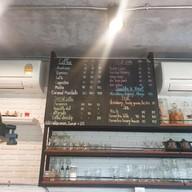 เมนู Fernpresso Cafe สุเทพ