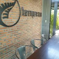 บรรยากาศ Fernpresso Cafe สุเทพ