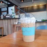 เมนูของร้าน Premsuk Park Bekery and Coffee Shop