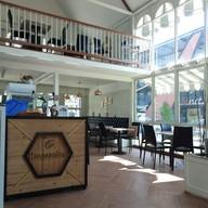 บรรยากาศ Full House Coffee & Eatery