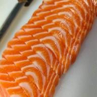 Grease Salmon ซาซิมิ แซลมอนนอร์เวย์ เกรดพรีเมี่ยม (ไม่แช่เข็ง) 🧡4289🧡