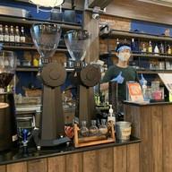 Map Café