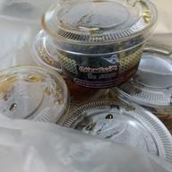 เมนูของร้าน ร้านขนมหวานน้ำแข็งไสเช็งซิมอี๊เต้าทึง เสาชิงช้า