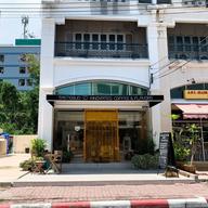 หน้าร้าน Tastebud Cafe by Tastebud Lab (เทสบัด คาเฟ่)
