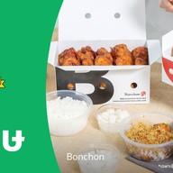Bonchon เซ็นทรัลพลาซา ลาดพร้าว