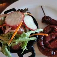 เมนูของร้าน El Gaucho Argentinian Steakhouse สุขุมวิทซอย 19