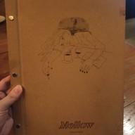 เมนู Mellow Restaurant & Bar Penny's Balcony ทองหล่อ 16