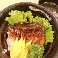 Oishi Ramen เซ็นทรัลแอร์พอร์ตพลาซ่า