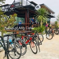 A Cup Of Afro Cafe