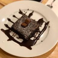 เมนูของร้าน Memorize Brownie นิมมานเหมินท์ ซอย 12
