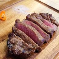 เมนูของร้าน 35 Dry Aged Beef
