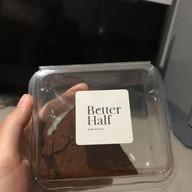 เมนูของร้าน Better Half Bakehouse อุดรธานี