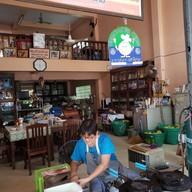 หน้าร้าน ทองม้วนแม่สงบ (เจ๊เพ็ญ)