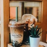 เมนูของร้าน Madamthong Cafe