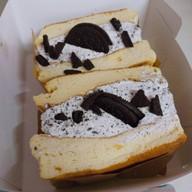 เมนูของร้าน Pancake Cafe centralwOrld