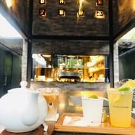Yellow Submarine Coffee Tank