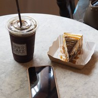 Grow Up Café