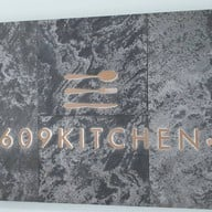 609 Kitchen