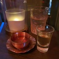 เมนูของร้าน Mayrai Bar ท่าเตียน