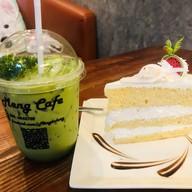 เมนูของร้าน Meng Bakery & Coffee