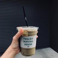 เมนูของร้าน Tealily Cafe (ทีลิลี่คาเฟ่) เอกมัย 12