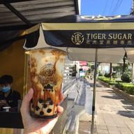 เมนูของร้าน Tiger sugar เดอะมอลล์ งามวงศ์วาน