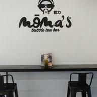 บรรยากาศ Moma's Bubble Tea Bar โลตัสชัยนาท