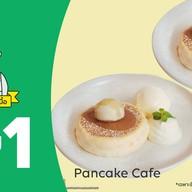 Pancake Cafe X พัฒนาการ
