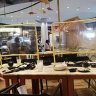 บรรยากาศ Sushi Toro เทอร์มินอล 21 โคราช