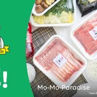 Mo-Mo Paradise เซ็นทรัล ปิ่นเกล้า