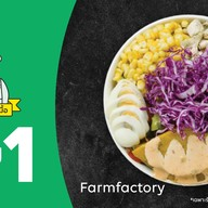 Farmfactory Sathorn Square