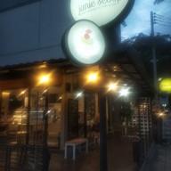 หน้าร้าน Janie Scoop นิมมาน