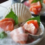 เมนูของร้าน Sushi Nio ประชาชื่น