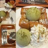 After You Dessert Cafe ลาวิลล่า